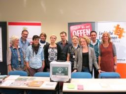 Ausbildungsstart am Zentrum für schulpraktische Lehrerausbildung in Hagen