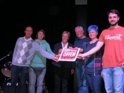 Projektstart Bochum EKS 2014