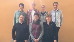Gender und Diversität - Moderationsteam