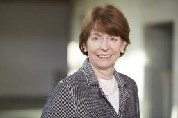 Oberbürgermeisterin von Köln